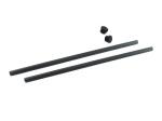 Трубки для установки нагрузки на X650V  (стеклопластик)