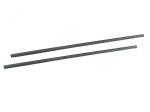 Трубки шасси квадрокоптера X650V (стеклопластик)