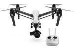 Квадрокоптер DJI Inspire 1 PRO (1 пульт, камера X5)