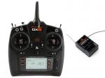Радиоуправление Spektrum DX6 и приемник AR610