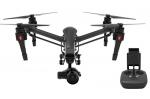 Квадрокоптер DJI Inspire 1 Pro Black Edition (1 пульт, камера X5)