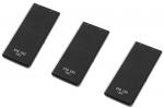 Комплект из трех SSD по 512GB Zenmuse X5R
