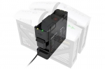 Концентратор хаб для заряда батерей DJI Inspire 1