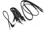Кабели подвеса Z15-5D (HD) Gimbal Cable Pack