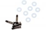 Шайбы с крепежом для пропеллеров DJI S800 Evo (Part9)