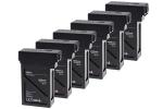 Набор аккумуляторов TB47S (6 штук) для DJI Matrice 600