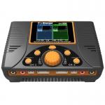 iCharger 406DUO - 2-х канальный 1400W зарядник