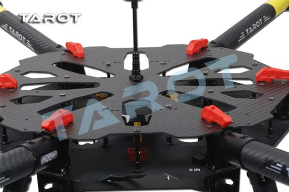Складываемая конструкция Tarot X6