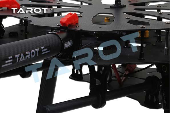 Классический держатель датчика GPS Tarot X6