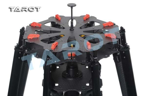 Складываемая конструкция Tarot X8