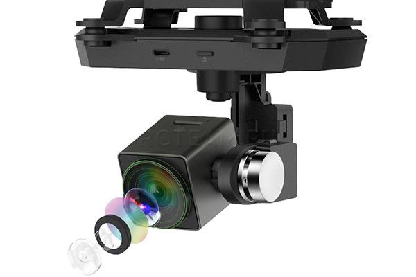 подвес и камера Xiro Xplorer V